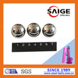 GV 20mm Sex Ball Stretcher Stainless Steel 304 de RoHS