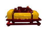 Centrifugadora de la jarra del fango en petróleo y yacimiento de gas