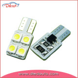 Niedrigstes Birne Canbus LED der Defekt-Kinetik-T10 des Keil-5050 Auto-Licht