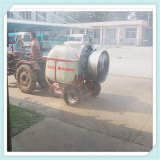 Spruzzatore del frutteto della macchina agricola per il trattore a quattro ruote