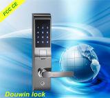 Hoch qualifizierte preiswerte biometrische Fingerabdruck-Sicherheits-Digital-Tür-Verriegelung