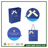 Sac cadeau / Sac de shopping / Sac de papier promotionnel