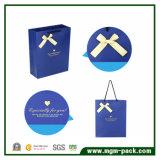 Bolso del regalo de la alta calidad / bolso de compras / bolso de papel promocional