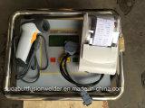 Máquina de la soldadura a tope de Sde200 Electrofusion
