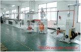 제조 설비 테플론 케이블 생산 라인 케이블 밀어남 기계