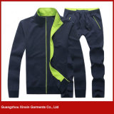 Fábrica impresa aduana del Tracksuit de la alta calidad en Guangzhou China (T29)
