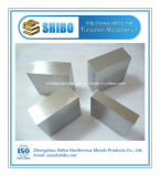 Fabrik Supply High Purity Molybdenum Block mit Best Quality