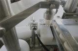 Imbottigliatrice dell'olio essenziale della plastica