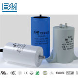 Cbb60 Motor Run Capacitor para Water Pump