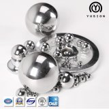 Iso 9001 Chrome Steel Ball con Discount Price