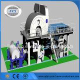 Het Document die van het toiletpapier Machine (maandverband pape rmachine) maken