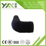 Tube chaud de textile avec la qualité