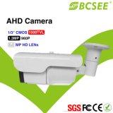 1/3'CMOS 1.3MP 960p 1500tvl impermeabilizzano la macchina fotografica di IP67 IR Ahd