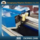 Máquina acanalada que encoge del tubo de los PP