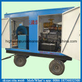 800~1000mmの下水管の洗剤のディーゼル高圧下水道のクリーニング機械