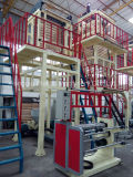 1100mm LDPE / LLDPE / HDPE Film Machine de soufflage