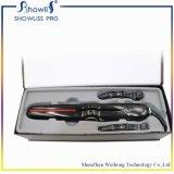 Straightener do cabelo do diodo emissor de luz do calefator do MCH com revestimento cerâmico