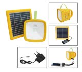 네팔 Earthquake를 위한 재고 Ready Solar Emergency Light