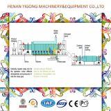 Китай большинств популярная роторная печь охраны окружающей среды от Yigong