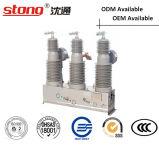 Тип напольный автомат защити цепи Stong Zw32-24 вакуума Hv