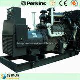 Генератор электричества водяного охлаждения для школы/стационара /Apartments