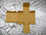 rectángulo de encargo del cartón de la alta calidad de la fabricación profesional