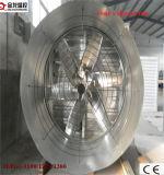 Heißluft 56 Zoll-Kegel-Ventilator für Geflügel