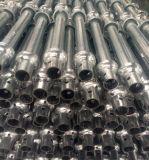 Fabrik-heißes Verkauf Cuplock Systems-Gestell für Baumaterial
