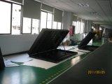고쳐진 실내 옥외 복각은 임대 LED 표시 또는 단말 표시 스크린 또는 위원회 또는 벽 또는 게시판 광고 설치한다