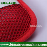 월마트는 빨 수 있는 3D 베개 직물을 지정했다