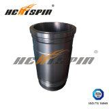 Forro do cilindro/luva 6D22 Me051502 para a peça de motor do caminhão