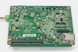 3.5inch Fanless Computer Parts Mainboard met 4GB Memory