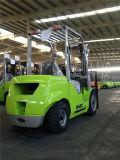 Chariot gerbeur diesel de Snsc Fd30 3t vers le Chili