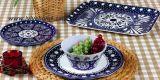 ميلامين أداة مائدة, أداة مائدة ميلامين, ميلامين أداة مائدة مستديرة من الصين صاحب مصنع ([ف280])
