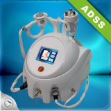 Машина Трехполюсной РФ Ultrasounic Кавитации Fat Сокращение