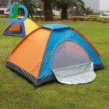 أسرة خارجيّة يخيّم يسافر خيمة