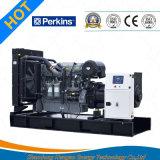 48kw низкий расход топлива тепловозное Genset с двигателем Perkins