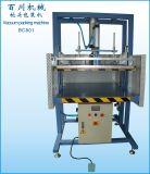 Vakuumkomprimierte Beutel-Kissen-Verpackungsmaschine