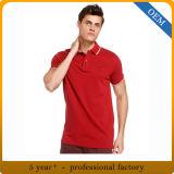 T-shirt en coton coton à manches courtes personnalisé en Chine