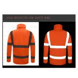 Ropa de trabajo profesional al aire libre de invierno (QF586)