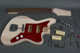 Набор гитары DIY типа Kluson крома
