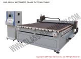 Máquina automática del corte del vidrio del CE de Skc-2620A