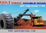 Vorspannung weg von The Road Tires 20.5-25