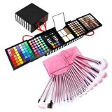 Beauty Products Cosmetics Brush / Make up Set com estojo cosmético