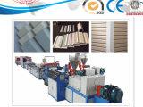 PVC 측면 판 생산 라인
