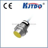 Alta temperatura 120 150 sensor de proximidade capacitivo indutivo de 180 graus