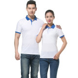 Unisex Work Uniform Camisetas polo