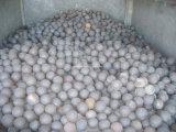 Меля стальной шарик (шарик материала 60mn выкованный Dia35mm)