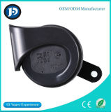 Imperméable IP67 Universal Dual-Tone 12V 105-118dB 1202A Snail Electric Car Horn