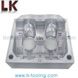 ISO는 급속한 시제품 플라스틱 자동 램프 형을 증명했다
